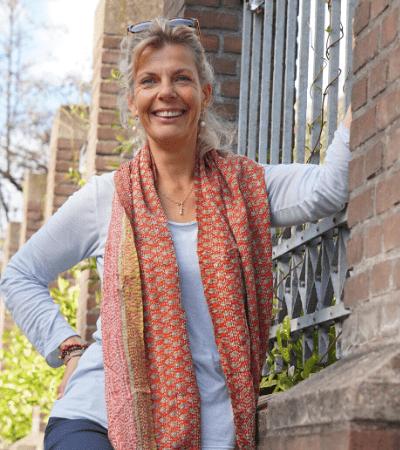 Inge Orlemans no nonsense spiritueel leraar