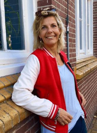 Inge Orlemans - no nonsense spiritueel leraar