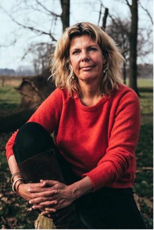 Inge Orlemans - expert in moeder dochter relaties