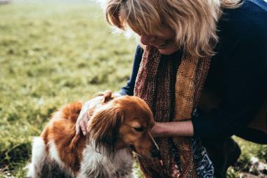 Inge Orlemans - moeder dochter relaties