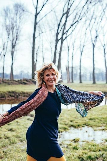Inge Orlemans - expert moeder dochter relaties
