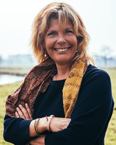 Inge Orlemans - expert in dochter-moeder relaties