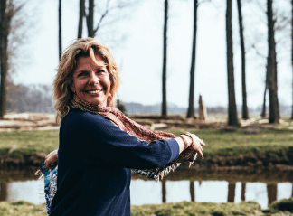 Inge Orlemans - Coaching voor vrouwelijke ondernemers